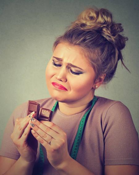 Gewicht verlieren - Dr. Braun de Praun Behandlungen