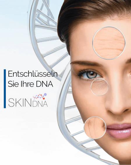 Skin DNA - Dr. Braun de Praun Behandlungen
