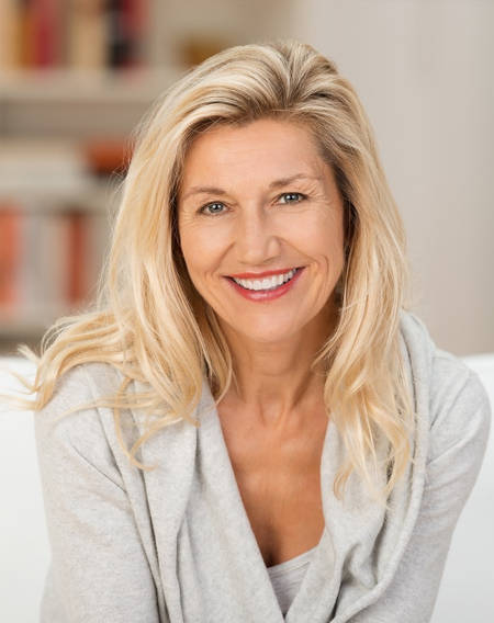 Wechselbeschwerden Menopause und Andropause - Dr. Braun de Praun Behandlungen