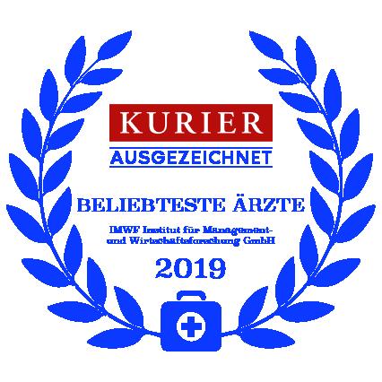 Dr. Braun de Praun Awards - Beliebteste Ärzte 2019