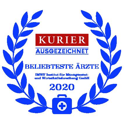 Dr. Braun de Praun Awards - Beliebteste Ärzte 2020