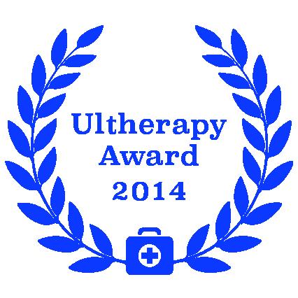 Dr. Braun de Praun Awards - Ultherapy 2014