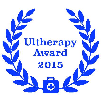 Dr. Braun de Praun Awards - Ultherapy 2015