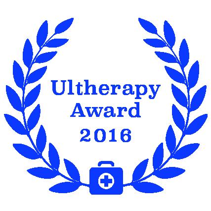 Dr. Braun de Praun Awards - Ultherapy 2016